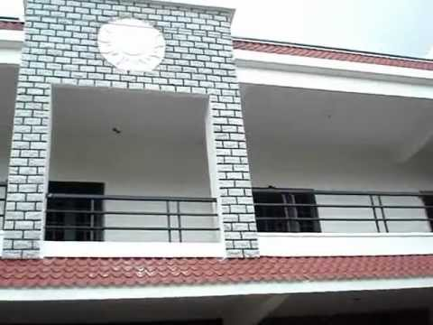 Front Elevation Youtube