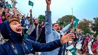 Опасный Пакистан VS Сумасшедшая Индия. Ночные буги вуги. Pakistan vs India #8