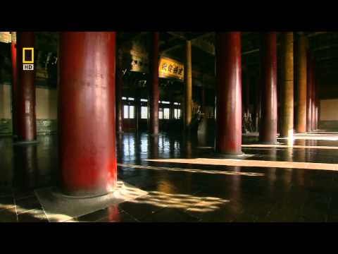 Beijing Travel Guide - Forbidden City Documentary (Palace Mu