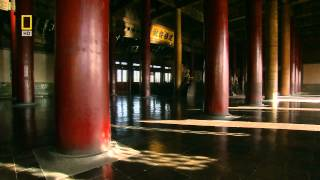 "Beijing Travel Guide - Inside The Forbidden City Part 1 ""Secrets"" HD"