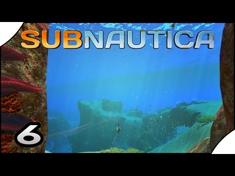 Subnautica || 6 || The Search for Silver