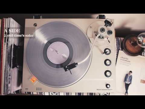 Charlie Worsham - Old Time's Sake (Official Audio)
