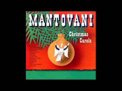 Mantovani And His Orchestra – Christmas Carols - 1964 - full vinyl album