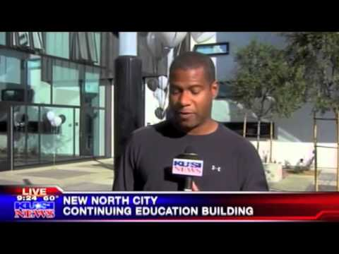 San Diego Continuing Education North City Campus Grand Opening