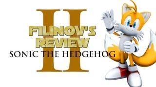 А. Филинов. Ретроспектива серии Sonic The Hedgehog. Часть 2