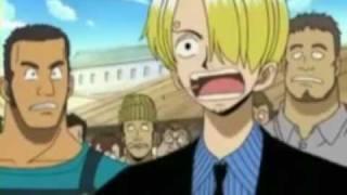 One Piece - Achtung ich will tanzen
