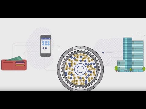 Celsius Network Corporate Video