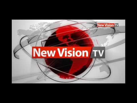 NEW VISION TV BULLETIN