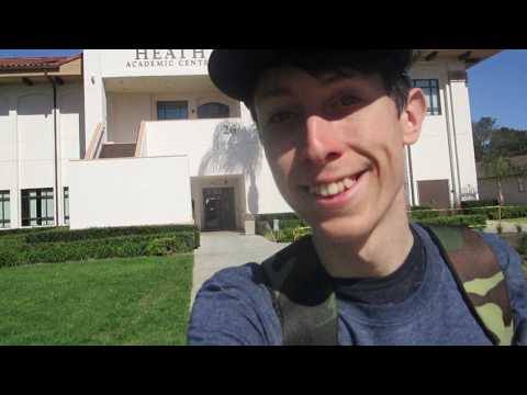 FIRST DAY AT VANGUARD UNIVERSITY OF SOUTHERN CALIFORNIA | August 26, 2019 | Fall 2019