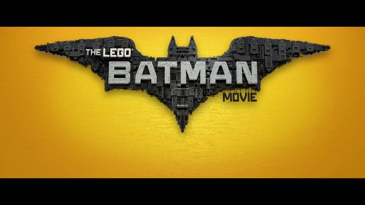 LEGO® ФИЛМЪТ: БАТМАН - 15 сек. ТВ спот