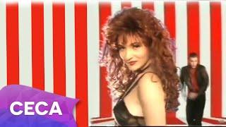Ceca - Necu da budem ko masina - (Official Video 1994)