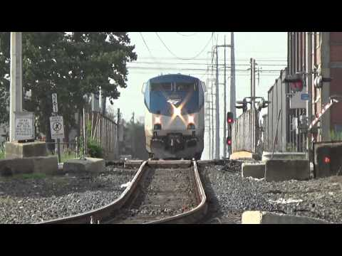 Amtrak Sunset Limited Houston Texas