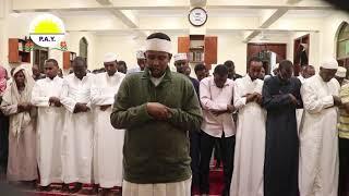 Download lagu IMAAM NUCMAAN BASHIR SALAATU TARAWIXI MP3