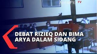 Pro Kontra Kesaksian Bima Arya di Sidang Rizieq Shihab soal Tes Usap di RS UMMI Bogor