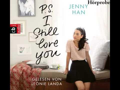 P.S. I still love you YouTube Hörbuch Trailer auf Deutsch