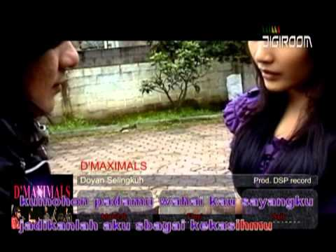 d'maximals - doyan selingkuh ( full karaoke version )