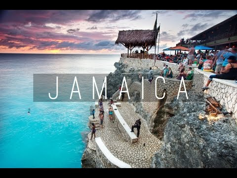 GoPro Hero 4: A Short Film || Jamaica Vacation HD