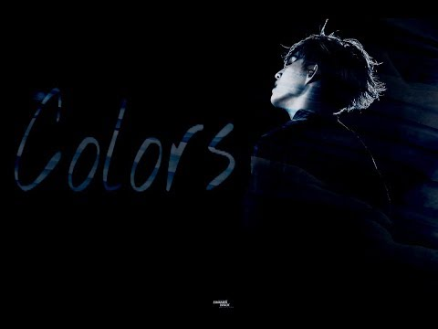 s.coups - ❝colors❞