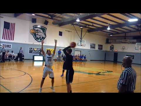 Trinity School of Texas vs. DeSoto Canterbury