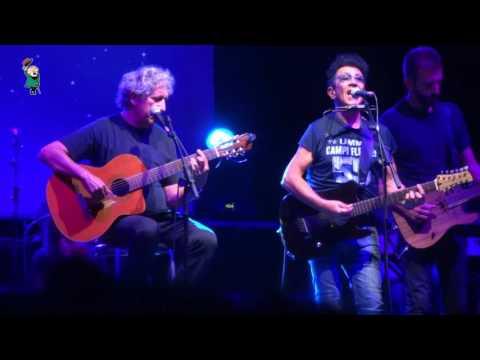 Edoardo & Eugenio Bennato - Venderò (Live)