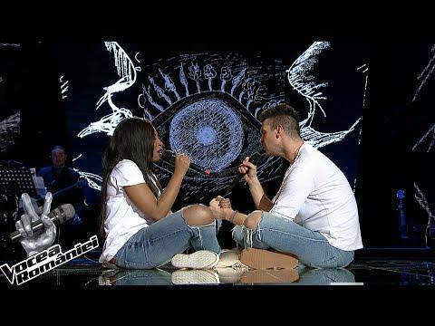 Meriam Jane & Tudor Chirila - Epilog   Finala   Vocea Romaniei 2017