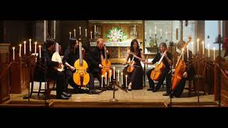 1 of 17 Lachrimae Reading: Ovid, Catacoustic Consort, Live Performance, Jeremy Dubin, Actor