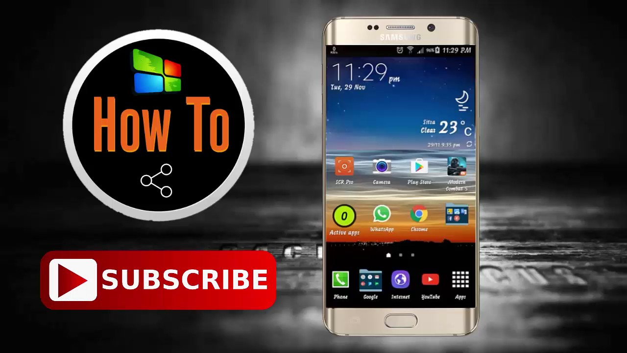 How To Make Android Faster In Hindi And Urdu - YouTube