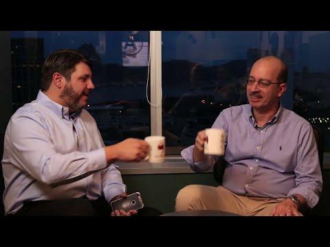 FACILITIES CAFÉ ENTREVISTAS - COM ALEXANDRE LARA