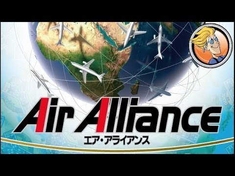 airline spiel
