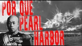 Por qué Japón atacó Pearl Harbor sin aviso - VERSIÓN DE JAPÓN