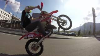 VTM Awesome Lifestyle | Ktm 125 Exc - Gas Gas Ec 300 - Honda Cr 125