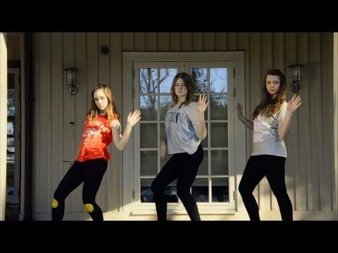 Austin Mahone ft Pitbull - Mmm Yeah - Dance cover