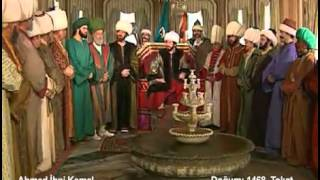 Ahmet İbn i Kemal Hazretleri (1. Bölüm)