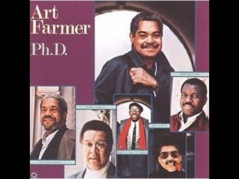 Art Farmer - Ph.D. (Full Album)