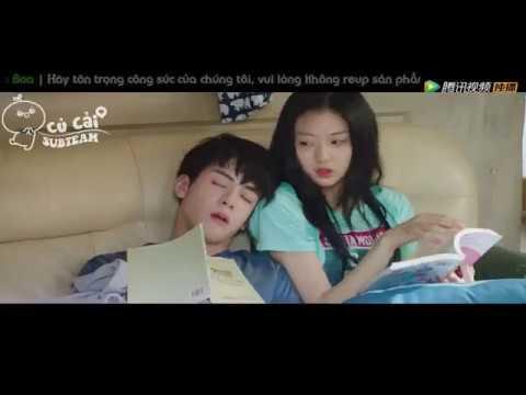 [Vietsub] Trailer Mau Đưa Anh Tôi Đi Giùm Cái 2018 - Tăng Thuấn Hi & Tôn Thiên Hòa