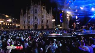 RAF- Le ragioni del cuore Radioitalialive 2013 Il concerto