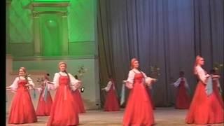 """Ансамбль """"Берёзка"""", Русский девичий хоровод """"Берёзка"""""""