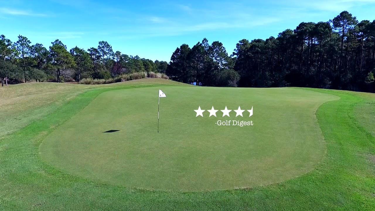 Tiger S Eye Golf Links 4 Hole