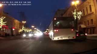 видео Видеорегистратор dod f900lhd запчасти