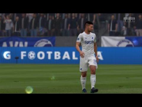 FIFA 20 | FC Copenhagen Vs Esbjerg | SUPERLIGA | My Prediction | Subscribe Please