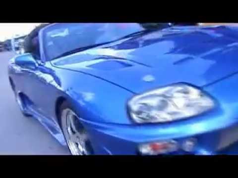 Import Tuning Cars Nissan Skyline Toyota Supra Honda NSX
