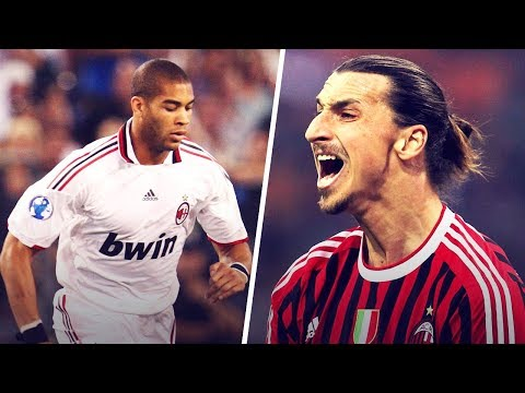 The day Ibrahimović made his teammate cry at AC Milan | Oh M
