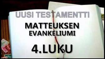 Uusi Testamentti