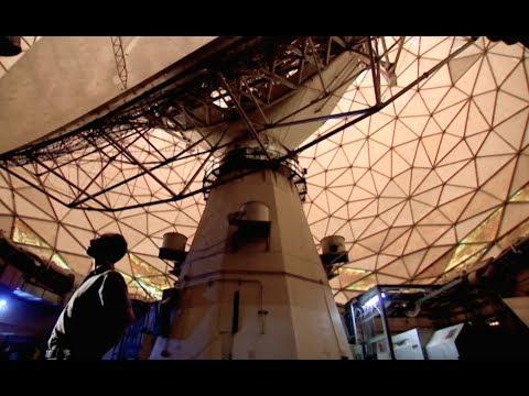 Virtual Super Telescope - Earth Lab