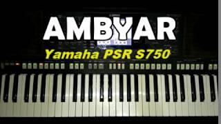 Didi Kempot - Ambyar (Karaoke Lirik Tanpa Vokal) by Saka