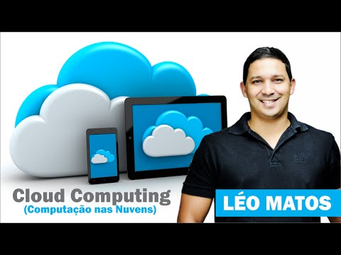 Hora de Gabaritar Aula #01 - Cloud Computing (Computação em nuvens)