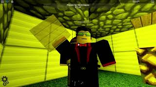 Creeper aw homme Moments drôles Roblox