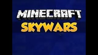 I thought there is meant to be tryhards | Minecraft Skywars