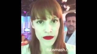 Los mejores Dubsmash de famosos en Argentina (Rulo, Magaldi, Connie) PARTE 2