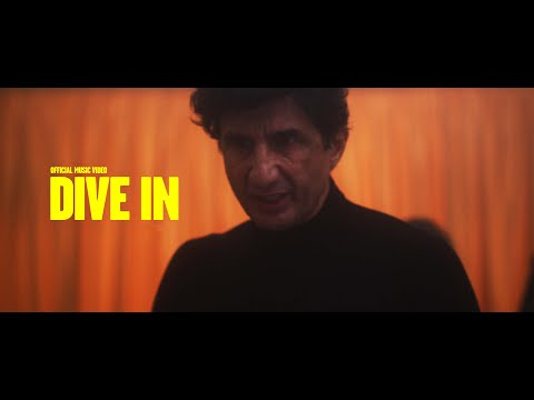Red Electrick - Dive In (Official Music Video)